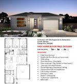 Home and Land Package Melton South